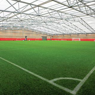 SAFC training facility