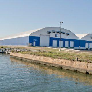 Canton Port Warehouse
